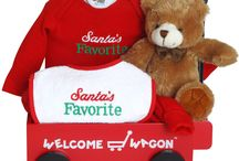 Holiday Gifts for Babies & More