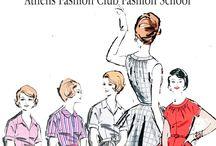 PORTFOLIO / Fashion Styling Portfolio - Goldy Hatzitheodorou