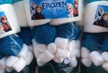 festa Matilde frozen