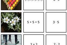 2. Klasse Mathe