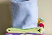 Winter sewing Essentials