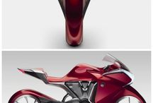 Motor Bikes / All the cool motor bikes to high tech motor bikes.