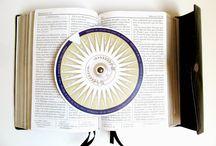 Gráfico e Tabelas de Leitura das Escrituras - O Livro de Mórmon