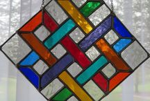 Glass cutter / Glass stained art