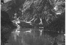 Vintage Alps