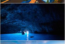 Travel lust / Stunning travel ideas, dream destinations and beautiful escapes.