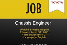 Technical Jobs In Europe