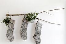 Christmas Minimalist, Simple & Beautiful