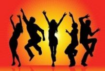 ACTIVITY ● DANCE