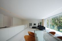 Interior Icons - Japan / The greatest minimal Japanese interiors examples.