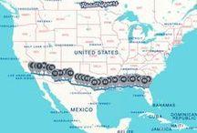 Destination: USA