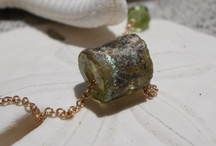 Jewels /  Handcrafted Jewelry and Gifts
