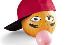 Pumpkin / by Stacy Shumate