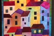 Art Quilts / by Eileen McNabb