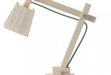 Lampe / Lampe