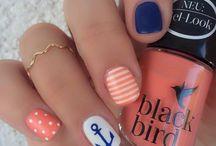 Em's nails