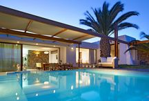 Elounda Villas to rent - Crete island / www.upcretevillas.com