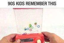 90s/2000s / 90s & 2000s