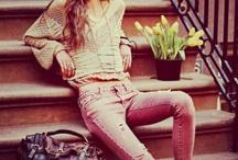 Fashion Shoot Inspiration