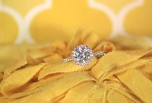 Inspire: Engagement rings