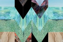 Patterns & Prints - Geometric / by Jo Mitchell