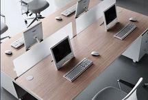 Oficina: Muebles de escritorio