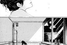 Manga / Anime - Q