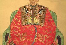 Ancestros chinos