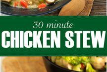 Food Stew's