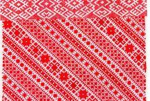 Ukrainian & world embroidery / by Svetlana Kudinok