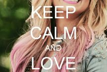 kami / Lovatic forever
