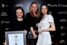 DOSKONAŁOŚĆ MODY 2013 DLA ARYTON / Nagroda czytelniczek magazynu Twój Styl w plebiscycie Doskonałość Mody 2013