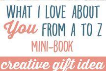 Idee per regali