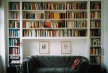 Favorite Places & Spaces / by Morgan Wendelborn