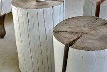RONDIN,TABLE BASSE