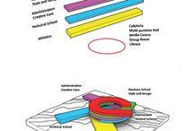 Arch Diagrams / by Katrina Owers