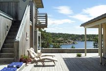 Terrace / by Nordic Home