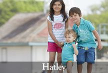 HATLEY SS16 / Hatley create long lasting items that can be passed on to others, and not end up in landfill.