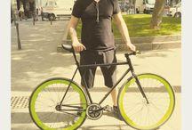 It's on THE BIKE / / From Milan  2 wheels /