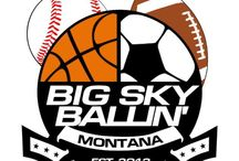 Big Sky Ballin' / Teaching our youth life skills through athletics