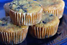 Breakfast & Muffins / by Christen Ripoli