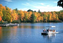 Up North Photo's / Enjoy all the Northwood's has to offer at our Northwoods Home Rentals.