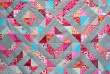 quilts / by Kerri Nickerson