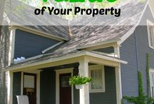 How to improve the value of your property