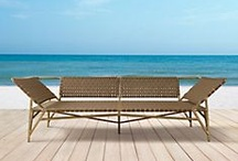 outdoor ,pools, garden and furniture