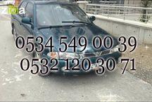 PROTON ELAZIĞ YEDEK PARÇA / 0534 549 00 39