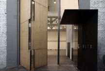 Doors & openings