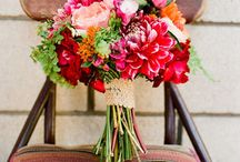 flowers / by Jill Riley