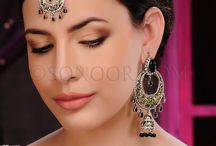 Accessories / Indian Fashion Accessories, Haath Phoo, Baju Bandh, Matha Patti, Jhumar, Anklets, Indian Bridal Anklets, Traditional Indian Anklets