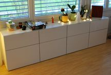 DECO: Ikea hacks